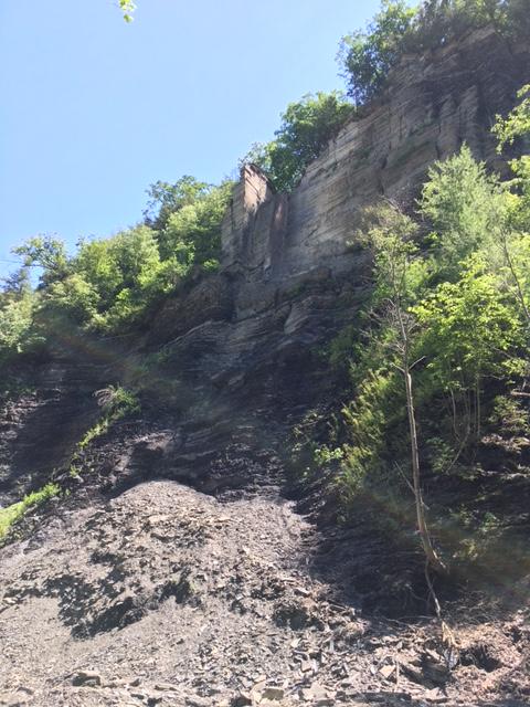 Taughannock Falls1