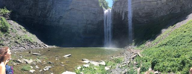 Taughannock Falls2