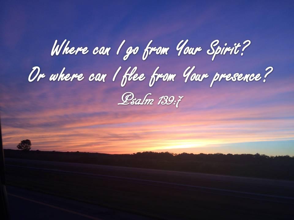 psalm 139 7