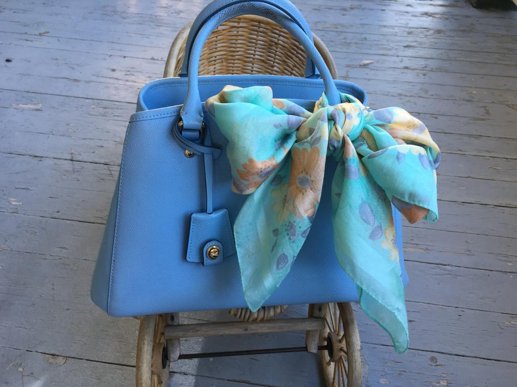 Coach Margot Carryall Handbag